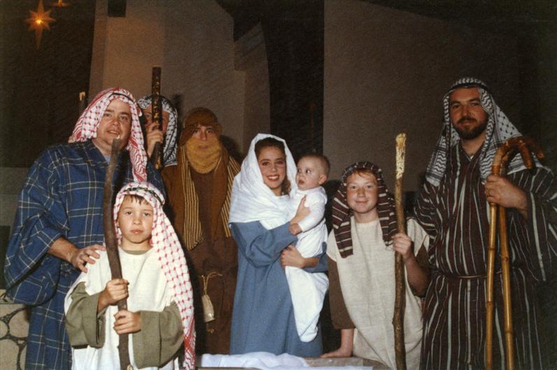 christmas cantata the king - The Christmas Choir Cast