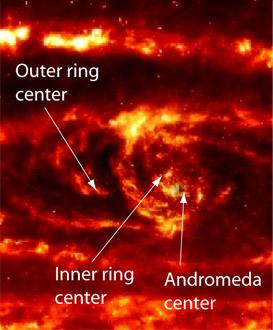 andromeda galaxy essay