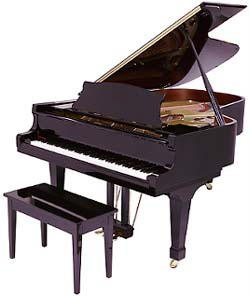 The Piano Piano