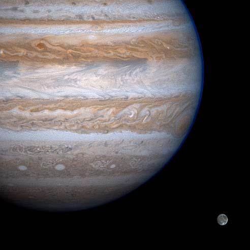 Cassini Spacecraft Jupiter Cassini Mission Jupiter And