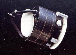 giotto spacecraft - photo #2